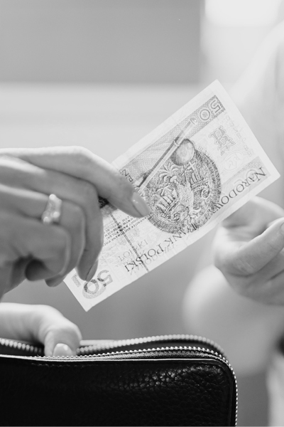 Nowy Rok zwiastuje dodatkowe pieniądze